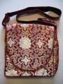 iFrogee Diaper Bag Satin Brocade