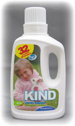 Kind Laundry Detergent