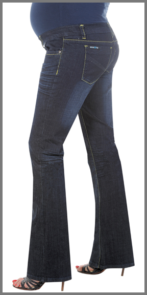 Ocean Lily - Boot Cut Jeans